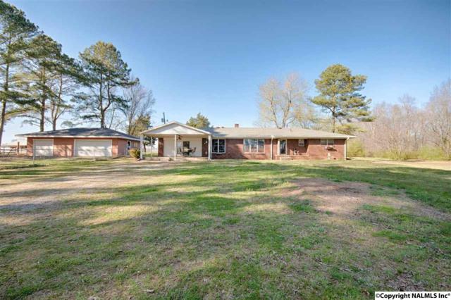 15711 Ham Road, Athens, AL 35611 (MLS #1089377) :: Amanda Howard Real Estate™