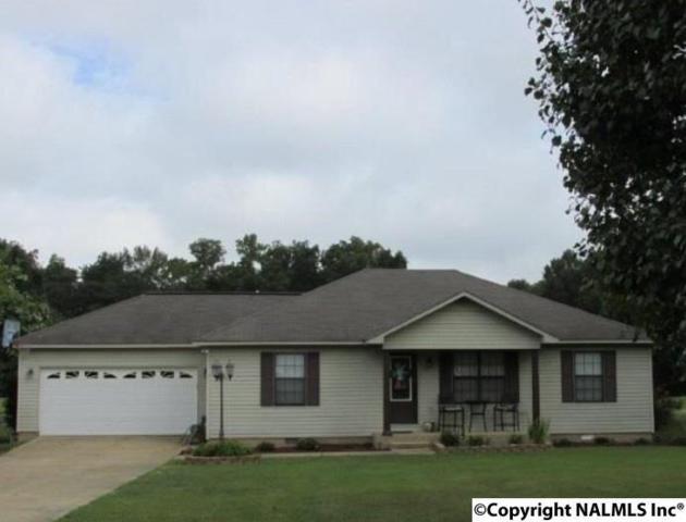 492 Parkway Drive, Sardis, AL 35956 (MLS #1089386) :: Amanda Howard Real Estate™