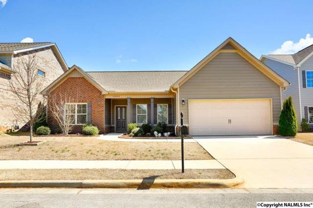 6006 Taramore Lane, Huntsville, AL 35806 (MLS #1089393) :: Amanda Howard Real Estate™