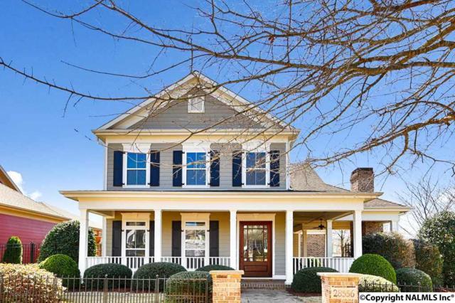 28556 Garden Hills Road, Madison, AL 35756 (MLS #1089396) :: Legend Realty