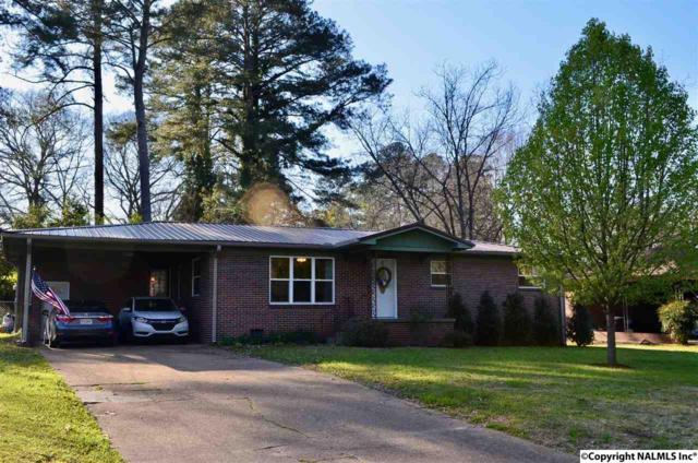 2112 Fairview Road, Gadsden, AL 35904 (MLS #1089397) :: RE/MAX Alliance