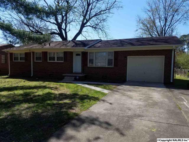 2113 Sharon Street, Huntsville, AL 35810 (MLS #1089415) :: Intero Real Estate Services Huntsville