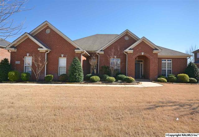 7534 Parktrace Lane, Owens Cross Roads, AL 35763 (MLS #1089421) :: Intero Real Estate Services Huntsville