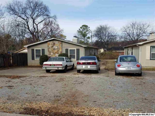 1325 NE Stevens Avenue, Huntsville, AL 35801 (MLS #1089422) :: Amanda Howard Real Estate™