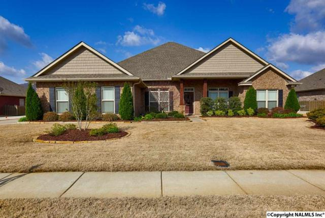 2612 Park Hampton Drive, Big Cove, AL 35763 (MLS #1089429) :: RE/MAX Alliance