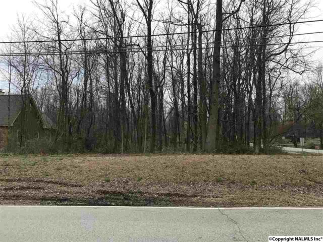 0 Nolen Avenue, Huntsville, AL 35801 (MLS #1089431) :: Amanda Howard Real Estate™