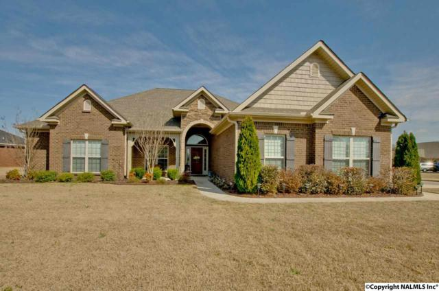 4701 Old Oak Court, Owens Cross Roads, AL 35763 (MLS #1089435) :: Intero Real Estate Services Huntsville