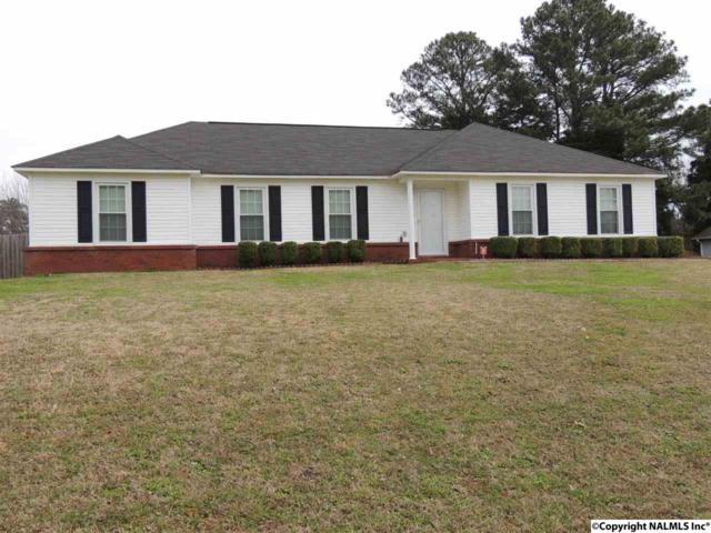 305 Willow Oak Drive, Harvest, AL 35749 (MLS #1089437) :: RE/MAX Distinctive | Lowrey Team