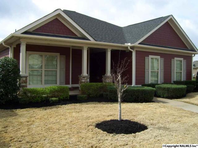 6414 Lincoln Park Place, Huntsville, AL 35806 (MLS #1089438) :: Amanda Howard Real Estate™