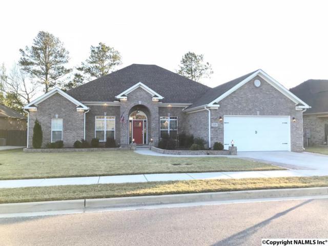 119 Jenny Drive, Madison, AL 35756 (MLS #1089443) :: Amanda Howard Real Estate™