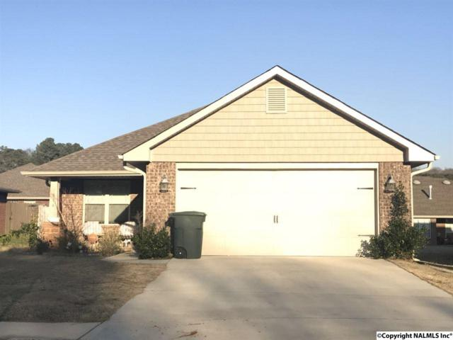 316 Dovington Drive, Huntsville, AL 35806 (MLS #1089445) :: Intero Real Estate Services Huntsville