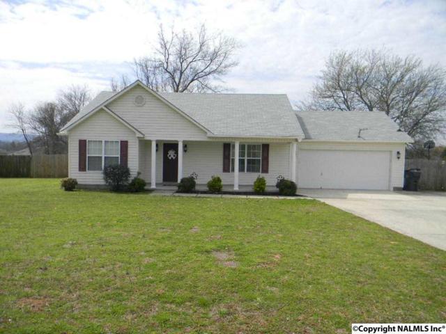 570 Kay Road, Laceys Spring, AL 35754 (MLS #1089446) :: Amanda Howard Real Estate™