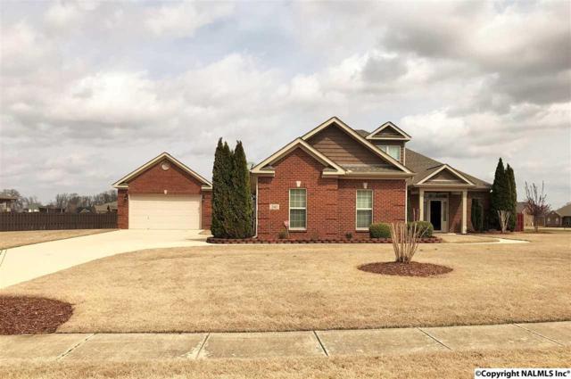 340 Spencer Lakes Drive, Meridianville, AL 35759 (MLS #1089450) :: RE/MAX Distinctive | Lowrey Team