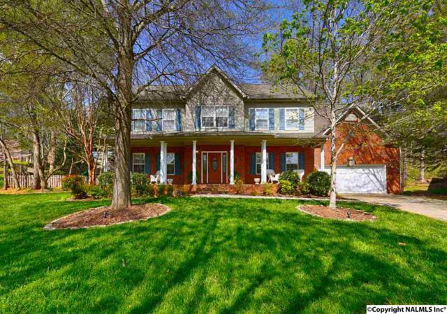 95 Fernbrook Court, Madison, AL 35758 (MLS #1089467) :: Intero Real Estate Services Huntsville