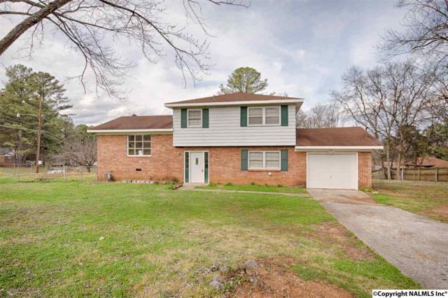 2702 Brett Road, Huntsville, AL 35801 (MLS #1089469) :: Amanda Howard Real Estate™