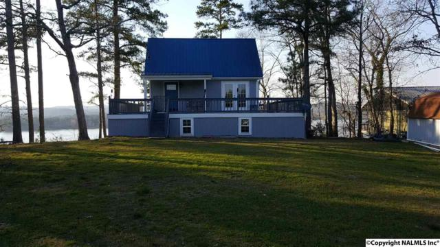 1005 County Road 509, Cedar Bluff, AL 35959 (MLS #1089476) :: RE/MAX Distinctive | Lowrey Team
