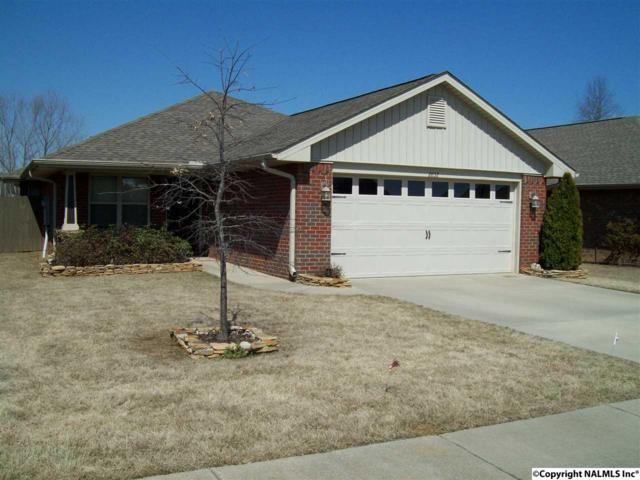 2652 Ashtynn Place, Huntsville, AL 35803 (MLS #1089483) :: Amanda Howard Real Estate™