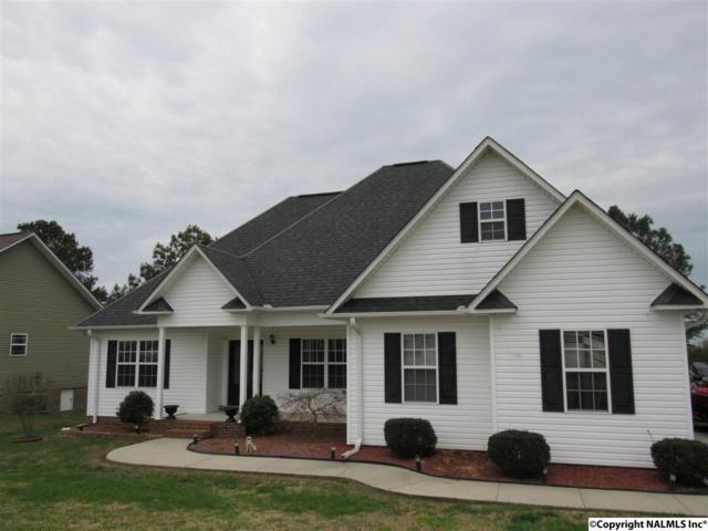 95 Brown Acres Road, Guntersville, AL 35976 (MLS #1089487) :: RE/MAX Distinctive | Lowrey Team
