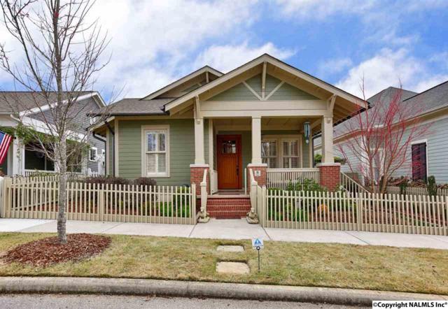 8 Devonshire Street, Huntsville, AL 35806 (MLS #1089493) :: RE/MAX Distinctive | Lowrey Team