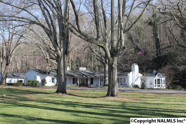 408 Crystal Lake Drive, Fort Payne, AL 35967 (MLS #1089495) :: Amanda Howard Real Estate™