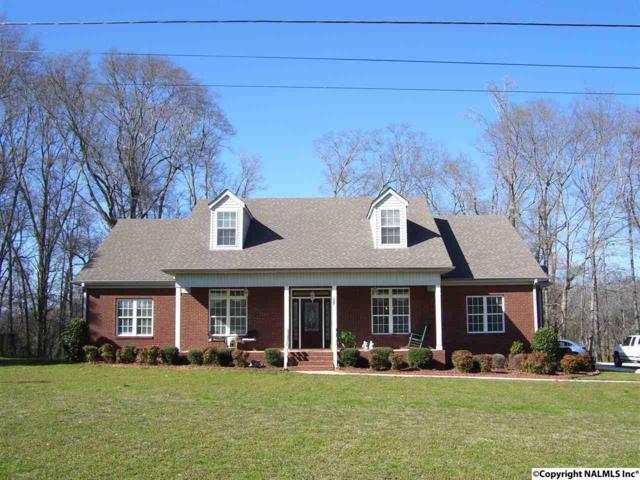 267 Albright Drive, Huntsville, AL 35811 (MLS #1089501) :: Amanda Howard Real Estate™