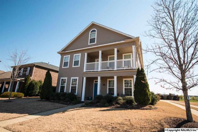 1117 Pegasus Drive, Huntsville, AL 35806 (MLS #1089508) :: Amanda Howard Real Estate™