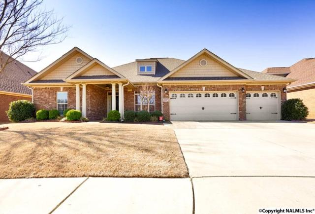 203 Creekedge Circle, Madison, AL 35757 (MLS #1089512) :: Amanda Howard Real Estate™