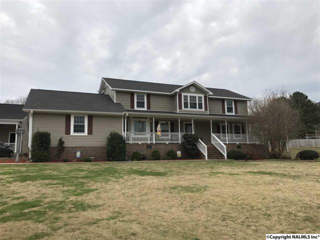 18837 Canoebrook Lane, Toney, AL 35773 (MLS #1089513) :: Amanda Howard Real Estate™