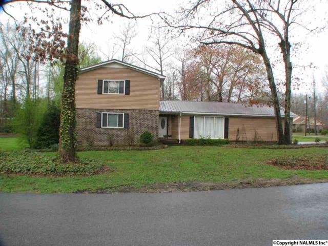 2001 Beech Drive, Fayetteville, TN 37334 (MLS #1089517) :: Amanda Howard Real Estate™