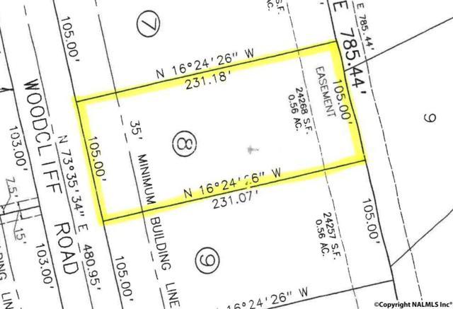 Woodcliff Road, Huntsville, AL 35801 (MLS #1089574) :: Intero Real Estate Services Huntsville