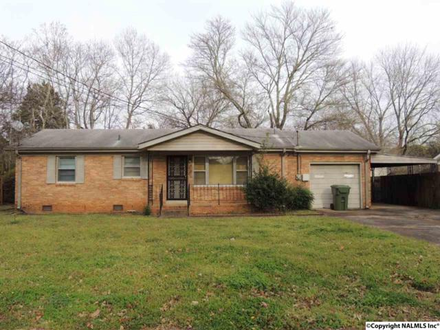 2620 Brookline Drive, Huntsville, AL 35810 (MLS #1089576) :: Intero Real Estate Services Huntsville