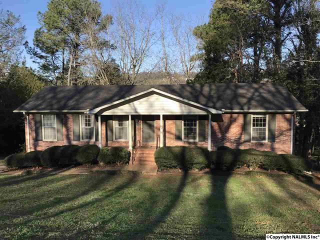 702 Fagan Springs Drive, Huntsville, AL 35801 (MLS #1089579) :: Amanda Howard Real Estate™
