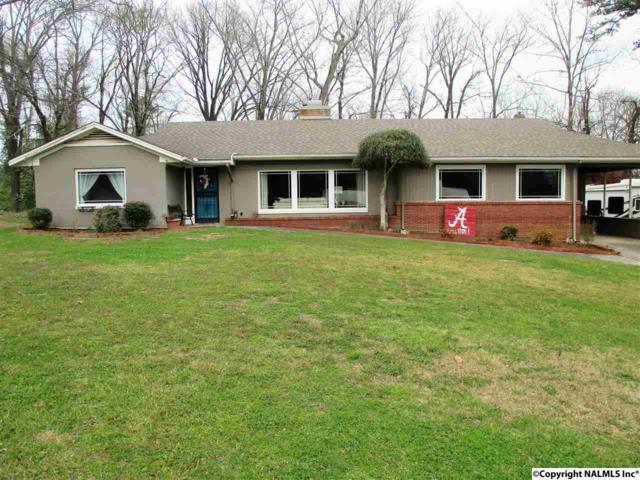 2613 Red Oak Road, Gadsden, AL 35904 (MLS #1089582) :: Amanda Howard Real Estate™