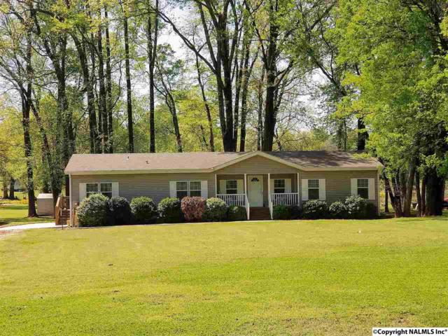 10744 Paradise Shores Road, Athens, AL 35611 (MLS #1089583) :: RE/MAX Distinctive | Lowrey Team