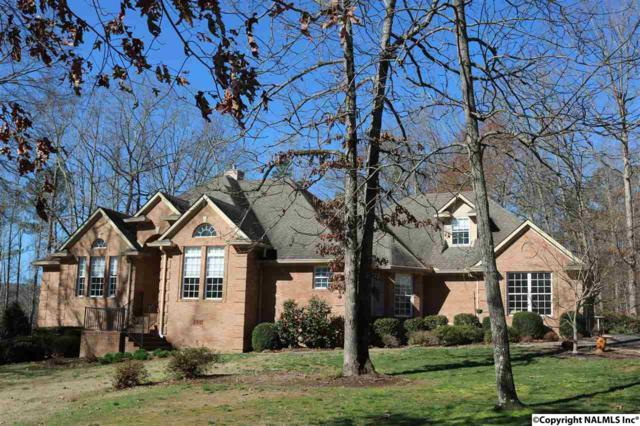 261 Spindletop Drive, Guntersville, AL 35976 (MLS #1089588) :: RE/MAX Distinctive | Lowrey Team