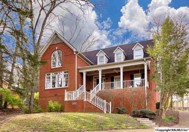 1710 Big Cove Road, Huntsville, AL 35801 (MLS #1089591) :: Intero Real Estate Services Huntsville
