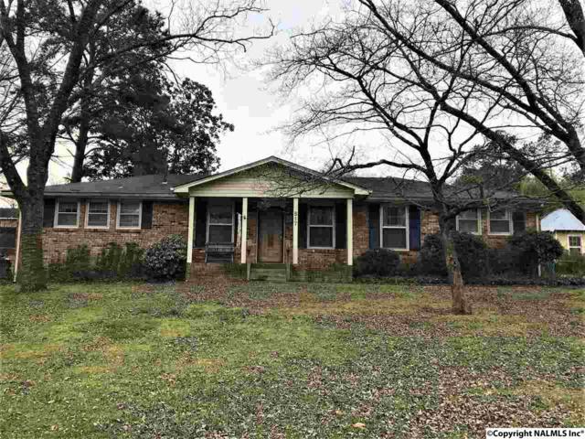 517 Harolds Drive, Huntsville, AL 35806 (MLS #1089593) :: Intero Real Estate Services Huntsville