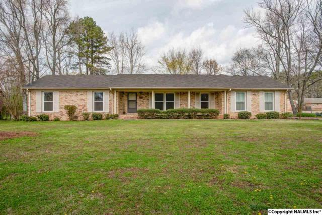 813 Loukell Avenue, Huntsville, AL 35802 (MLS #1089617) :: Intero Real Estate Services Huntsville