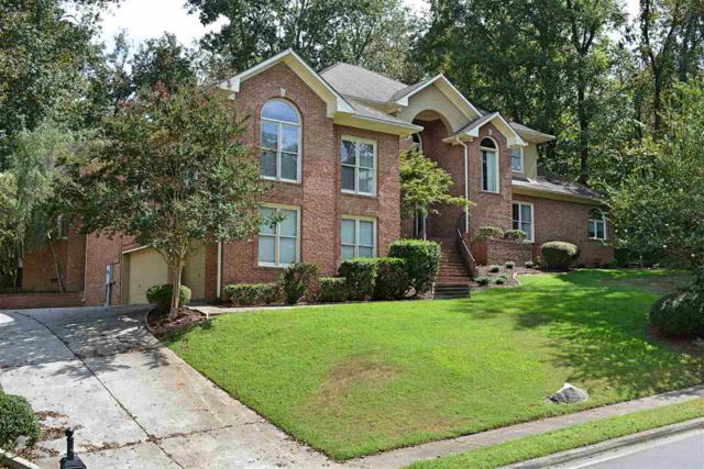 3029 Hampton Cove Way, Hampton Cove, AL 35763 (MLS #1089626) :: Capstone Realty