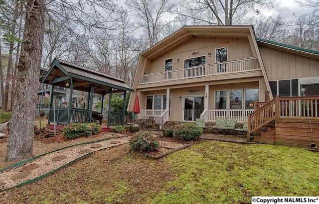 388 Fisher Hollow Road, Guntersville, AL 35976 (MLS #1089633) :: RE/MAX Distinctive | Lowrey Team