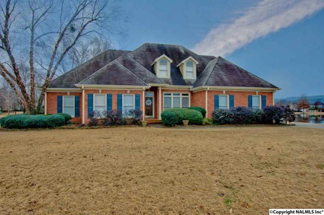 2766 Deford Mill Road, Hampton Cove, AL 35763 (MLS #1089640) :: Intero Real Estate Services Huntsville
