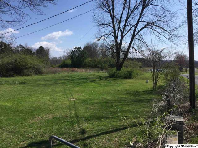 151 Moontown Road, Guntersville, AL 35976 (MLS #1089650) :: Legend Realty