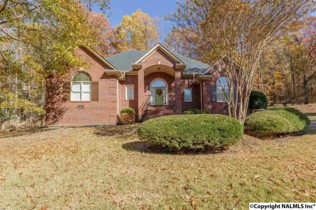 1309 Leafmore Circle, Huntsville, AL 35803 (MLS #1089652) :: Intero Real Estate Services Huntsville