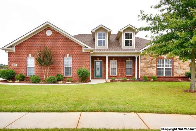 105 Lexi Lane, Meridianville, AL 35759 (MLS #1089663) :: Intero Real Estate Services Huntsville