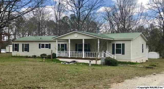 4455 Lakewood Drive, Cedar Bluff, AL 35959 (MLS #1089673) :: RE/MAX Alliance
