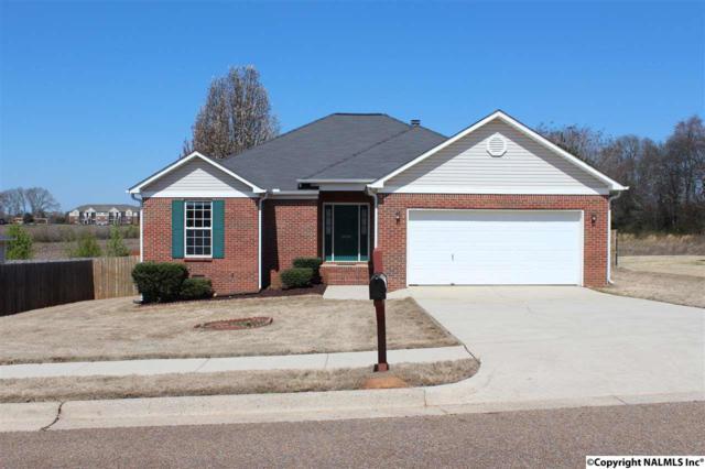 5974 Vinemont Drive, Huntsville, AL 35806 (MLS #1089691) :: RE/MAX Distinctive | Lowrey Team