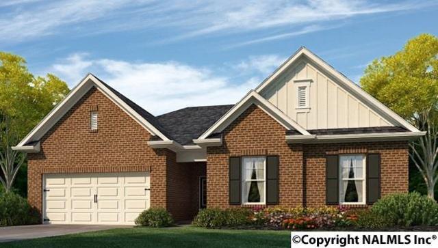 105 Twin Springs Drive, Harvest, AL 35749 (MLS #1089703) :: Legend Realty