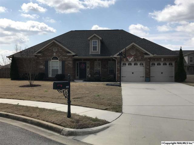 4602 Garden Moss Drive, Owens Cross Roads, AL 35763 (MLS #1089709) :: Intero Real Estate Services Huntsville