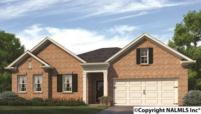 106 Windledge Place, Harvest, AL 35749 (MLS #1089710) :: Legend Realty
