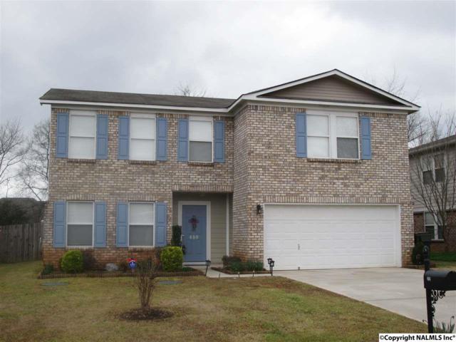 400 Jasmine Drive, Madison, AL 35757 (MLS #1089720) :: Intero Real Estate Services Huntsville